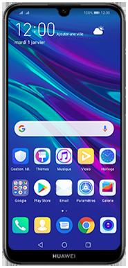 Huawei Y6 (2019) - MMS - Configuration manuelle - Étape 16