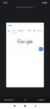 Xiaomi RedMi Note 7 - Internet e roaming dati - Uso di Internet - Fase 16