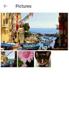 Wiko Freddy - Photos, vidéos, musique - Envoyer une photo via Bluetooth - Étape 6