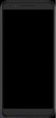 Alcatel 3L - Premiers pas - Découvrir les touches principales - Étape 2