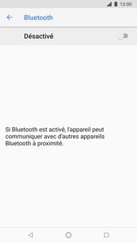 Nokia 8 Sirocco - Bluetooth - connexion Bluetooth - Étape 8
