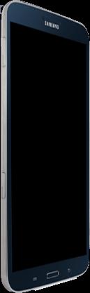 Samsung T315 Galaxy Tab 3 8-0 LTE - SIM-Karte - Einlegen - Schritt 2