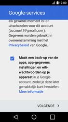 LG K120E K4 - E-mail - handmatig instellen (gmail) - Stap 15