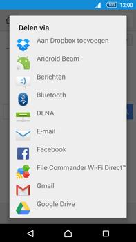 Sony Xperia Z5 Premium (E6853) - internet - hoe te internetten - stap 18