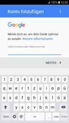 Samsung Galaxy A3 (2017) - E-Mail - Konto einrichten (gmail) - Schritt 10