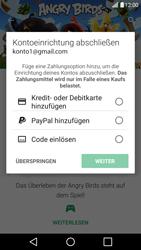LG G5 SE - Apps - Herunterladen - 18 / 20