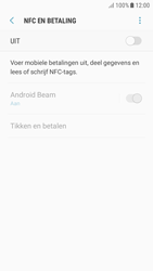 Samsung galaxy-j3-2017-sm-j330f-android-oreo - NFC - NFC activeren - Stap 6
