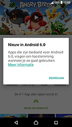 Sony Xperia X Performance (F8131) - Applicaties - Download apps - Stap 18