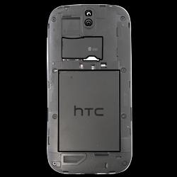 HTC C525u One SV - SIM-Karte - Einlegen - Schritt 5
