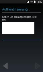 Samsung G318H Galaxy Trend 2 Lite - Apps - Konto anlegen und einrichten - Schritt 15