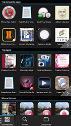 BlackBerry Z30 - apps - app store gebruiken - stap 12