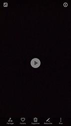 Honor 9 - Photos, vidéos, musique - Créer une vidéo - Étape 16