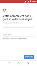 Nokia 1 - E-mail - Configuration manuelle - Étape 20