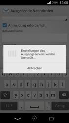 Sony D2203 Xperia E3 - E-Mail - Konto einrichten - Schritt 15