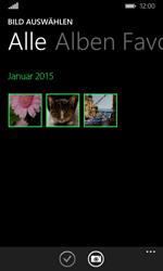 Microsoft Lumia 435 - E-Mail - E-Mail versenden - Schritt 10