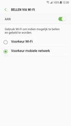 Samsung Galaxy S7 - Android Oreo - Bellen - bellen via wifi (VoWifi) - Stap 8