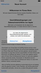 Apple iPhone 6 Plus - iOS 8 - Apps - Einrichten des App Stores - Schritt 12