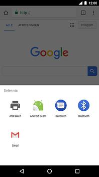 Nokia 6 (2018) - Internet - Internetten - Stap 21