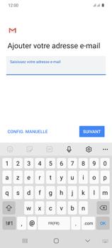 Samsung Galaxy S20 - E-mails - Ajouter ou modifier un compte e-mail - Étape 10