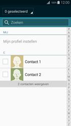 Samsung I9195i Galaxy S4 mini VE - Contacten en data - Contacten overzetten via Bluetooth - Stap 6