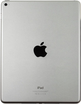 Apple iPad Air 2 - Internet - Manuelle Konfiguration - 15 / 18